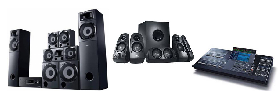 sound sys